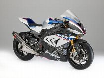 Acheter une moto neuve BMW HP4 (sport)