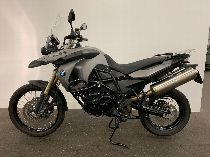Motorrad kaufen Occasion BMW F 800 GS (enduro)