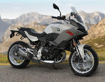 Acheter une moto neuve BMW F 900 XR A2 (touring)