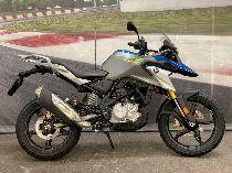 Acheter moto BMW G 310 GS ABS Enduro