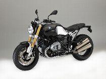 Acheter moto BMW R nine T ABS Retro