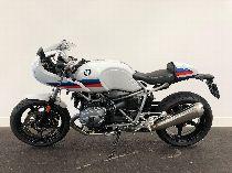 Acheter une moto Démonstration BMW R nine T Racer ABS (retro)