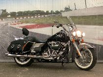 Motorrad kaufen Occasion HARLEY-DAVIDSON FLHRC 1745 Road King Classic ABS (touring)