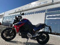 Motorrad kaufen Occasion BMW F 900 R A2 (naked)