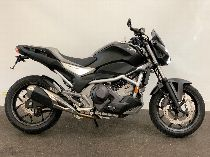 Acheter moto HONDA NC 750 SD Dual Clutch ABS Naked