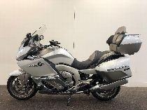 Acheter une moto Occasions BMW K 1600 GTL ABS Exclusive (touring)