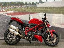Töff kaufen DUCATI 848 Streetfighter Naked