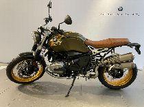 Töff kaufen BMW R nine T Scrambler Retro