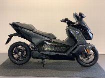 Motorrad kaufen Neufahrzeug BMW C evolution ABS (roller)