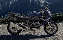 Töff kaufen BMW R 1250 RS Style Exclusive Touring