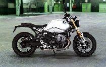 Acheter une moto neuve BMW R nine T ABS (retro)
