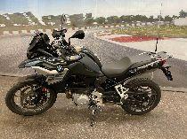 Motorrad kaufen Vorführmodell BMW F 750 GS (enduro)