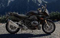 Acheter une moto neuve BMW R 1250 RS (touring)