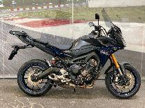 Acheter moto YAMAHA MT 09 A ABS Tracer Touring