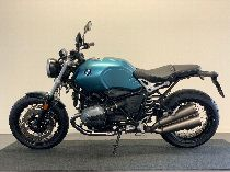 Töff kaufen BMW R nine T Pure Retro