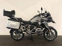 Töff kaufen BMW R 1200 GS ABS LC mit Koffern Set & Sturzbügel Touring