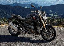 Acheter moto BMW R 1250 R Akrapovic Naked