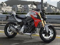 Acheter une moto neuve BMW F 900 R A2 (naked)