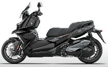 Buy motorbike New vehicle/bike BMW C 400 X (scooter)