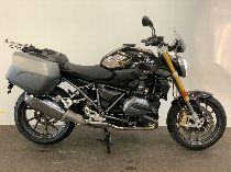 Acheter une moto Occasions BMW R 1200 R ABS (naked)