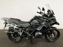 Töff kaufen BMW R 1200 GS Adventure ABS TIEFERLEGUNG Enduro