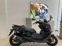 Motorrad kaufen Neufahrzeug BMW C 400 GT (roller)
