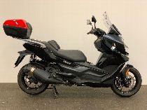 Acheter une moto Occasions BMW C 400 GT (scooter)