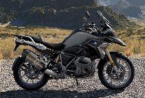 Acheter une moto neuve BMW R 1250 GS (enduro)