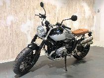 Motorrad kaufen Neufahrzeug BMW R nine T Scrambler ABS (retro)