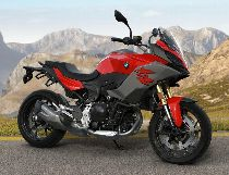 Acheter une moto neuve BMW F 900 XR (touring)