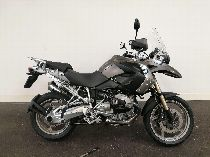 Acheter une moto Occasions BMW R 1200 GS (enduro)