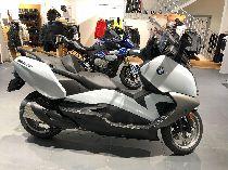 Motorrad kaufen Neufahrzeug BMW C 650 GT ABS (roller)