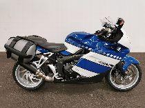 Acheter une moto Occasions BMW K 1200 S (sport)