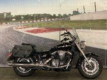 Acheter moto YAMAHA XVS 1300 A Midnight Star UBS Custom