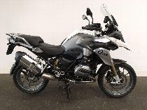 Motorrad kaufen Occasion BMW R 1200 GS ABS (enduro)