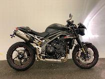 Acheter moto TRIUMPH Speed Triple 1050 RS