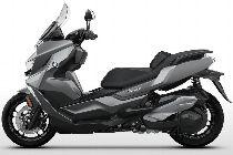 Acheter une moto neuve BMW C 400 GT (scooter)