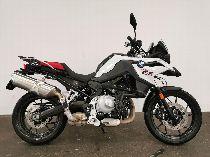 Acheter une moto Démonstration BMW F 750 GS (enduro)