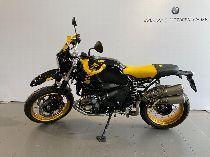 Aquista moto BMW R nine T Urban G/S 40 Years Edition Retro