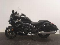 Acheter une moto Occasions BMW K 1600 B ABS (touring)