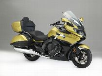 Töff kaufen BMW K 1600 B ABS Grand America *AMERICAN CRAZY SALE!!* Touring
