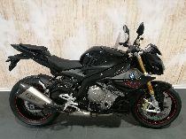 Acheter une moto neuve BMW S 1000 R ABS (naked)