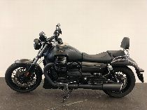 Töff kaufen MOTO GUZZI Audace 1400 ABS Custom