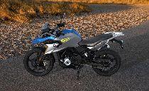 Acheter une moto neuve BMW G 310 GS ABS (enduro)
