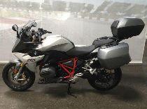 Motorrad kaufen Occasion BMW R 1200 RS ABS (touring)