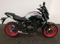 Acheter moto YAMAHA MT 07 A Naked