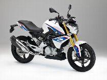 Acheter moto BMW G 310 R ABS Naked