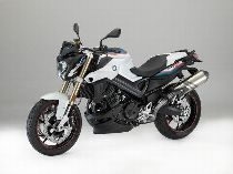 Acheter une moto neuve BMW F 800 R ABS (naked)