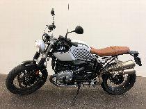 Motorrad kaufen Vorführmodell BMW R nine T Scrambler ABS (retro)