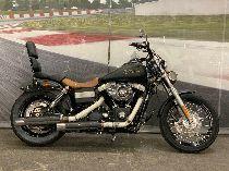 Töff kaufen HARLEY-DAVIDSON FXDB 1584 Dyna Street Bob Custom